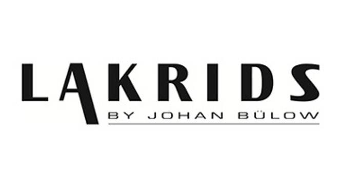 Bilde av Larkrids by Johan Bûlow