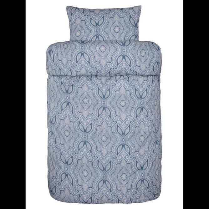 Bilde av Ada, Blå sengesett