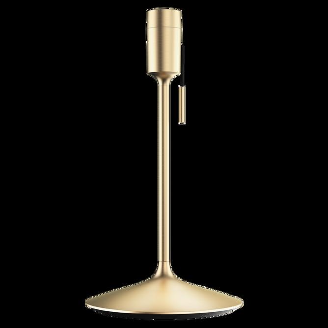 Bilde av Champagne table brushed brass