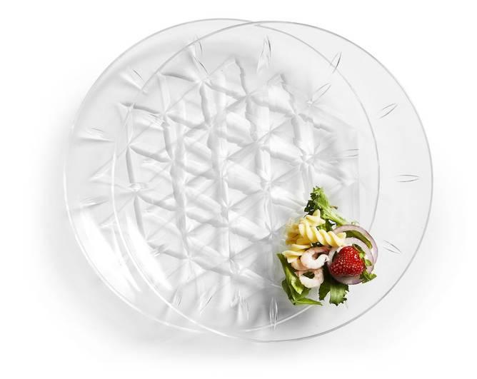 Bilde av Piknikk tallerken 2 pk