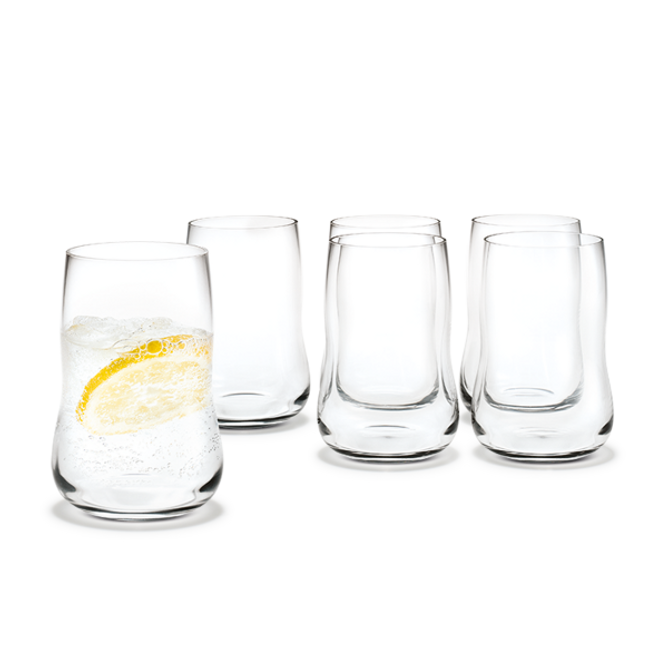 Bilde av Future Glass klar - 6 pakning