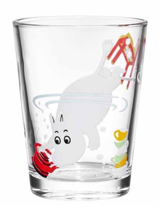 Bilde av Mummitrollet glass
