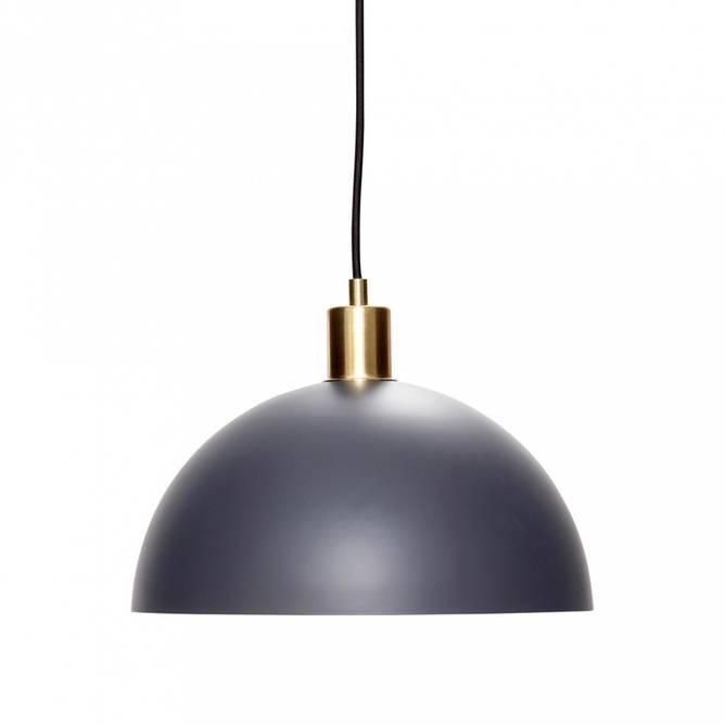 Bilde av Pendant lampe, brass grey