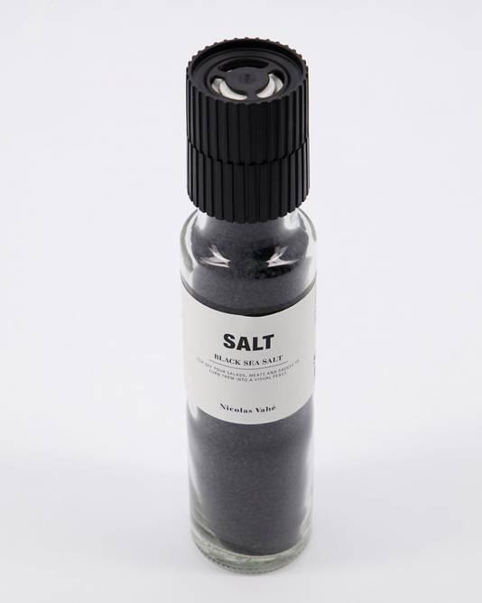 Bilde av Black sea salt