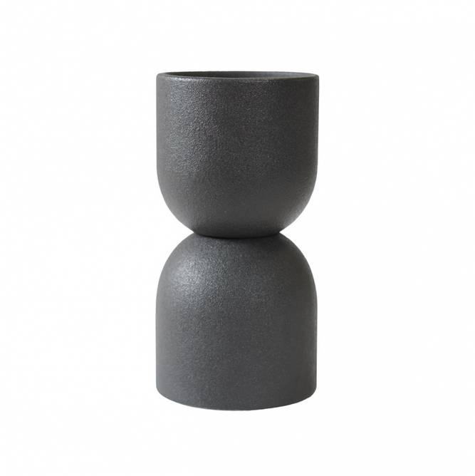 Bilde av Post lysestake 16 cm Cast