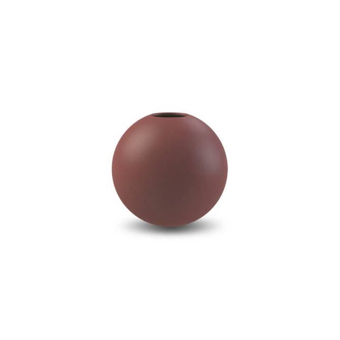 Bilde av Cooee Ball Vase 10cm Plum