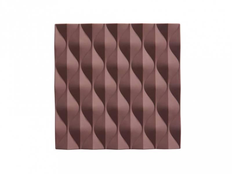 Bilde av Zone Origami Wave Bordskåner Plum