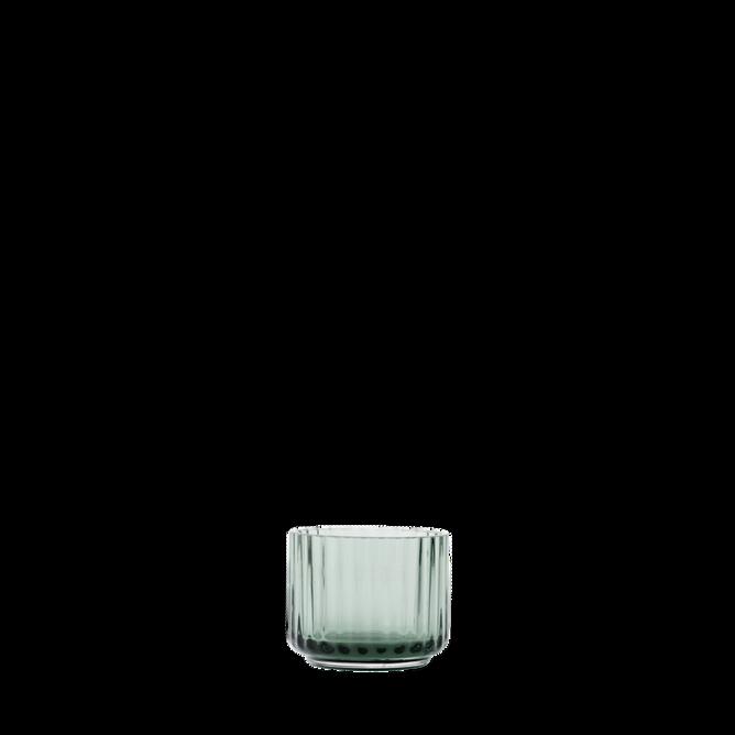 Bilde av Telyslykt Grønn 6,7cm