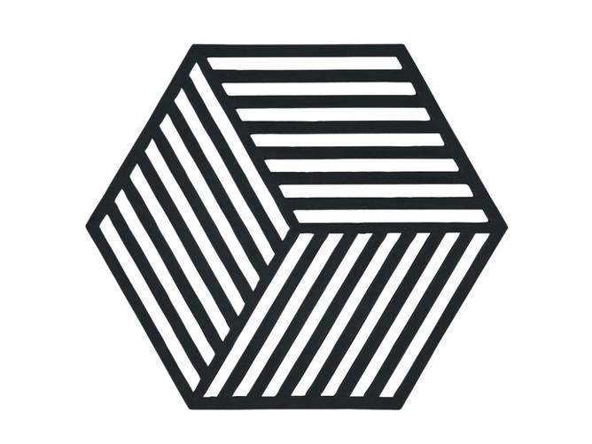 Bilde av Zone Triangles Bordskåner