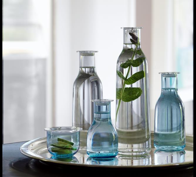 Bilde av Holmegaard Minima Flaske Klar