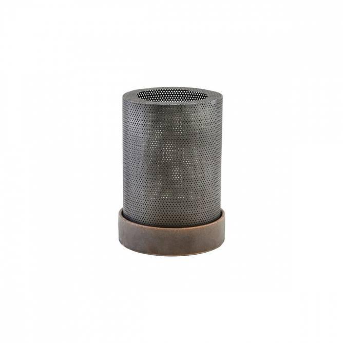 Bilde av Lantern, Bash, Antique zinc