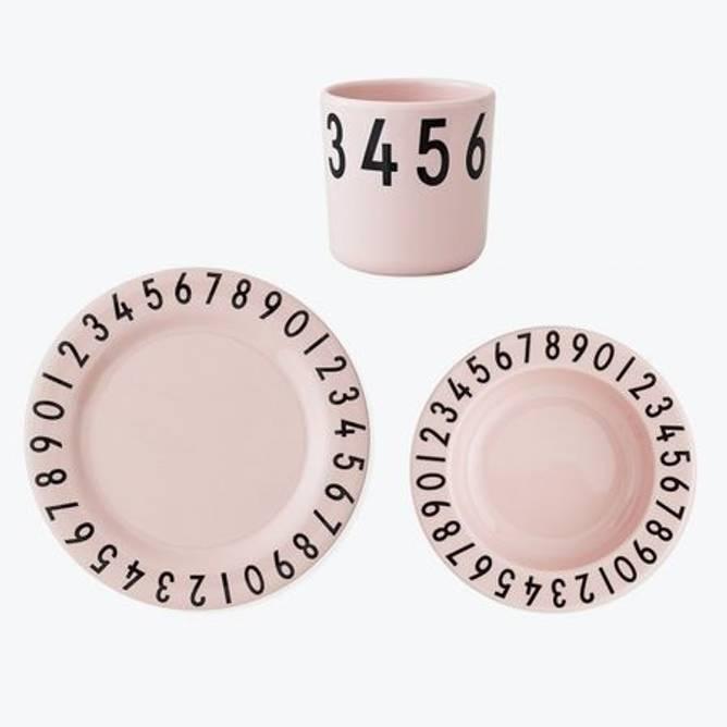 Bilde av Design Letters The numbers