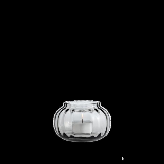 Bilde av Telysholder smoke  Ø9,5 cm