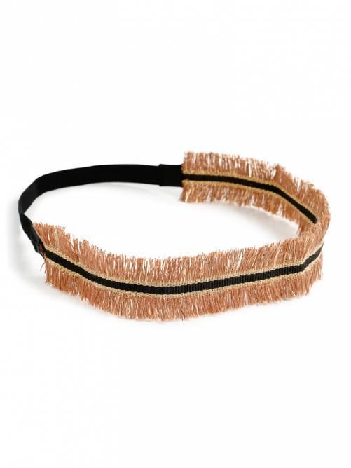 Bilde av Erle hårband 54cm