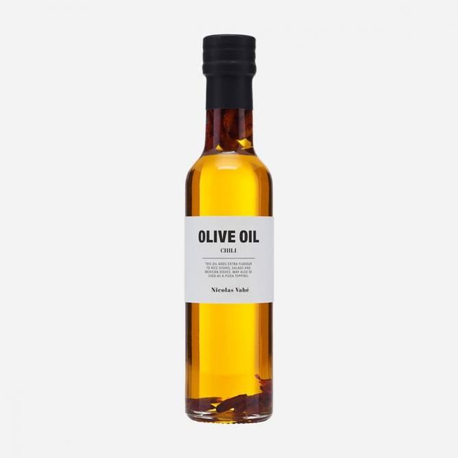 Bilde av Olive oil (99,5%) with chilli