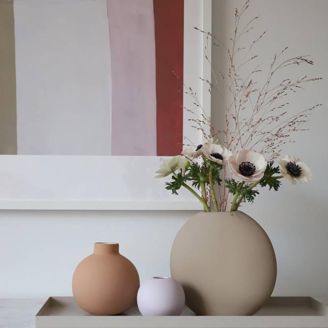 Bilde av Cooee Pastille vase 20 cm