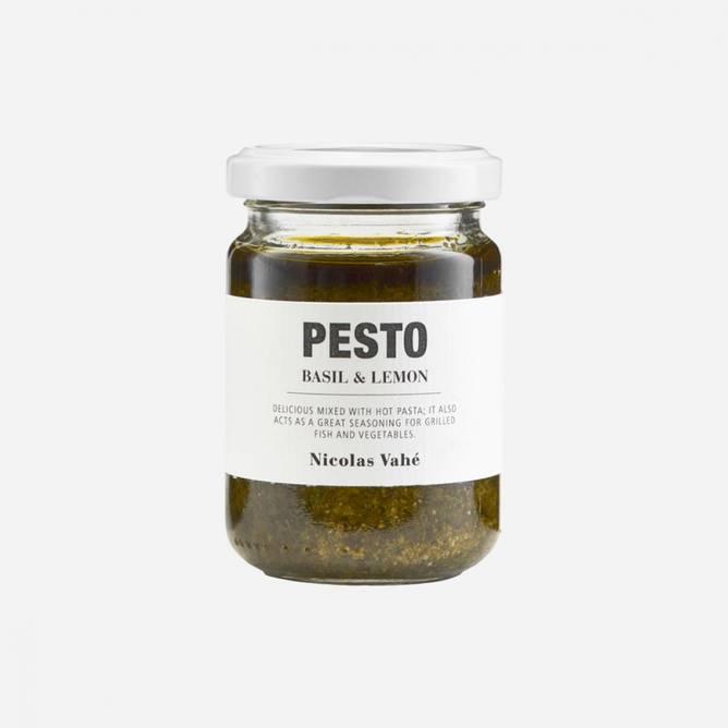 Bilde av Pesto Basil og lemon