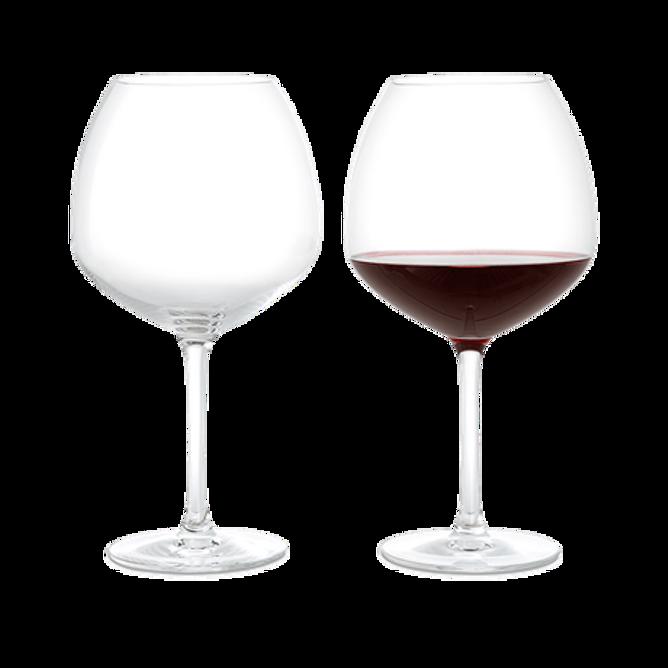 Bilde av Premium Rødvinsglass 2 stk 93
