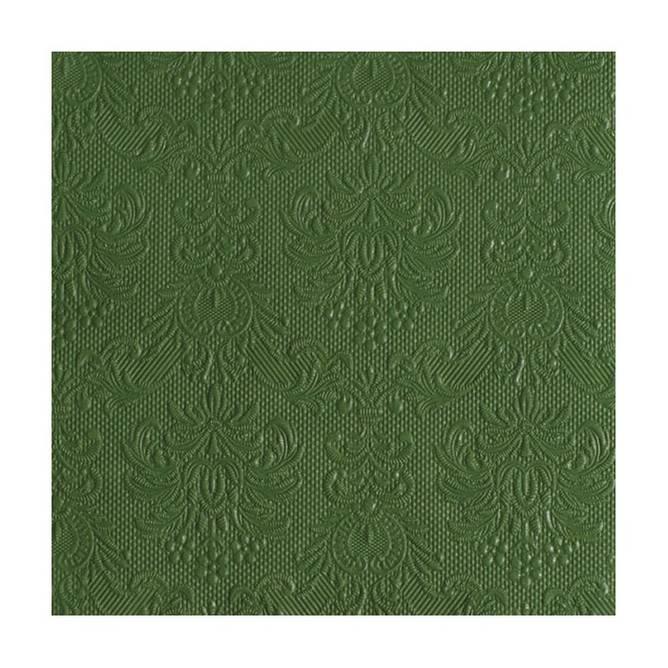Bilde av Napkin 33 Elegance Dark Green