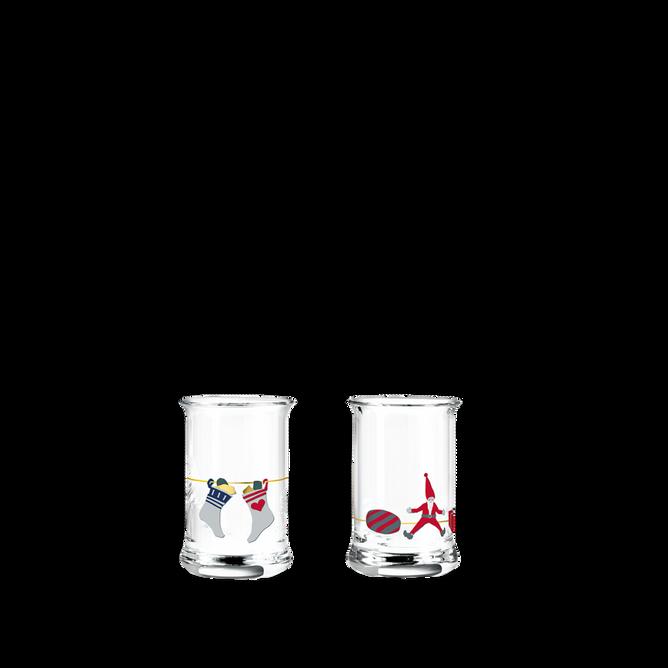 Bilde av Juledrammglass2020 3,0 cl 2