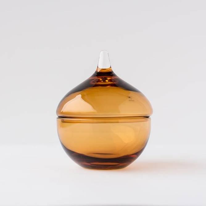 Bilde av Drops bonbonniere gyllen