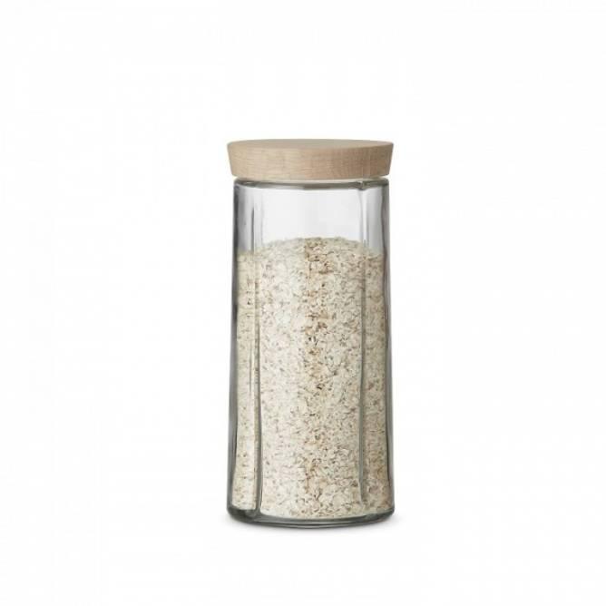 Bilde av GC oppbevaringsglass 1,5 l