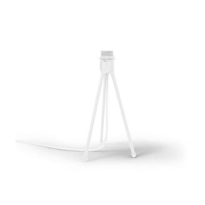 Bilde av Vita Tripod base bord - hvit