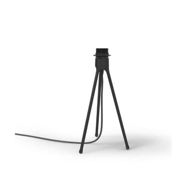 Bilde av Vita Tripod base bord - svart