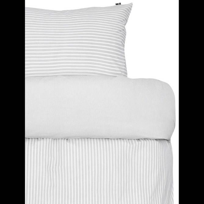Bilde av Bo sengesett grå 200*220 cm