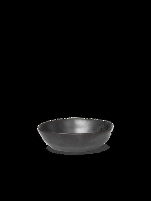 Bilde av Flow Bowl - Black Small