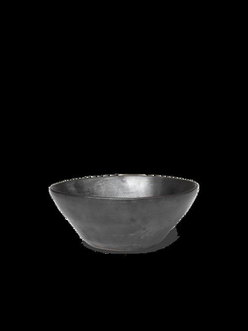 Bilde av Flow Bowl - Black Medium