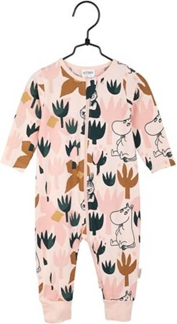 Bilde av Mummi pyjamas Rose str 62