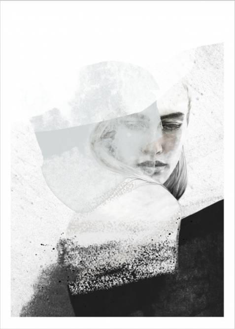 Bilde av A quiet reminder - Kort