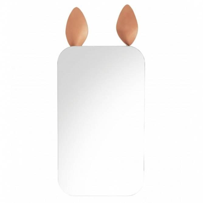Bilde av Rabbit mirror