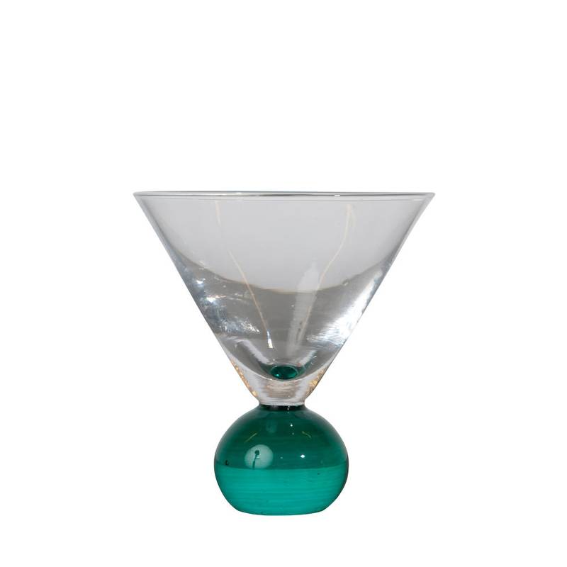 Bilde av ByOn Glass Posh Spice Clear/Green