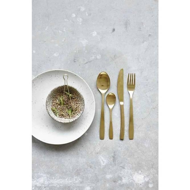 Bilde av Elegant gaffel gullbelagt