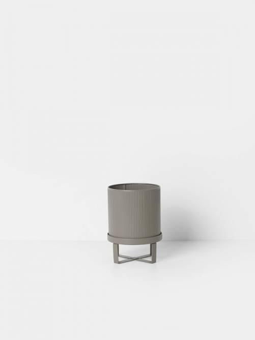 Bilde av Bau pot - light grey small
