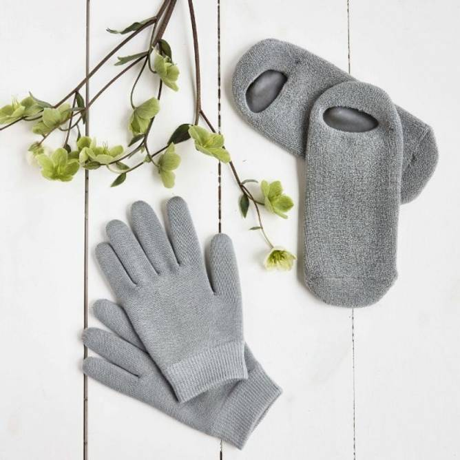 Bilde av Fuktighetsgivende hansker