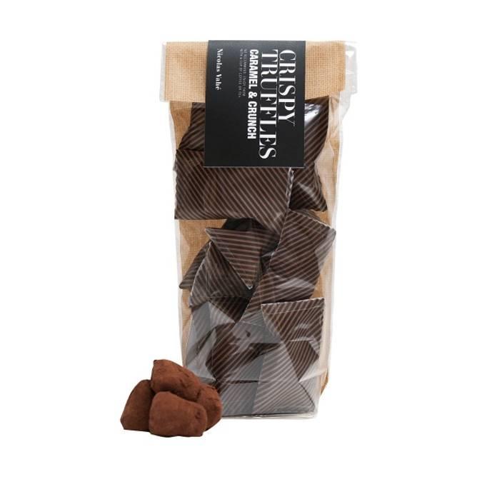 Bilde av Sjokolade trøffel med