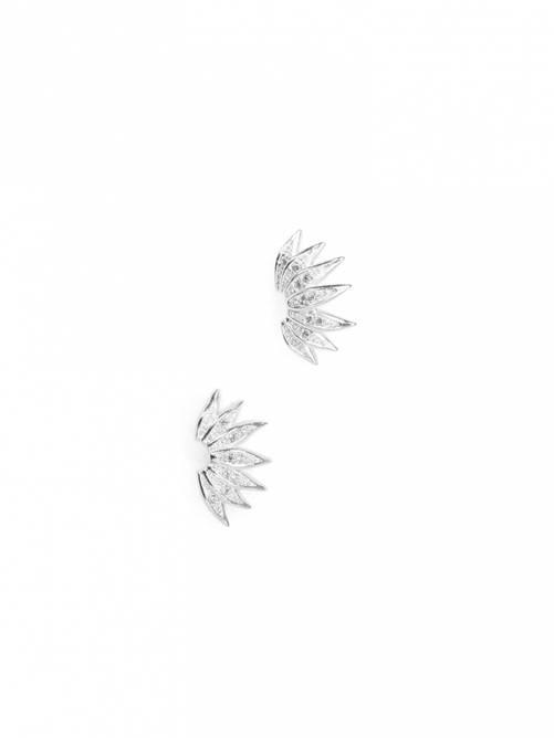 Bilde av folded crystal petals