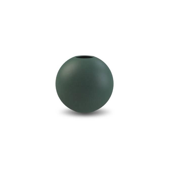 Bilde av Cooee Ball Vase 10cm Mørke