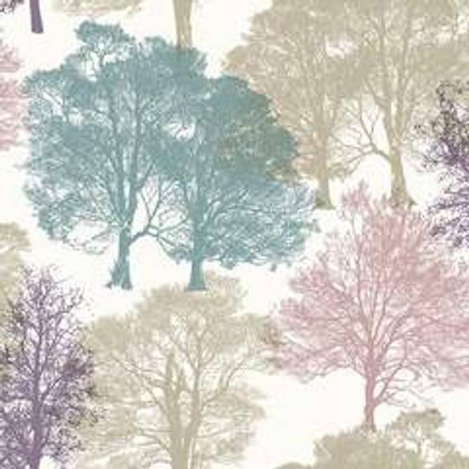 Bilde av Napkin 33 Skeleton Trees