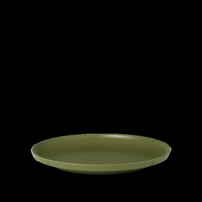 Bilde av GC Take tallerken Olivengrønn