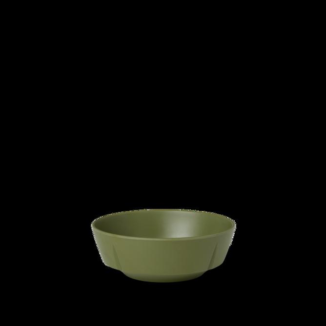 Bilde av GC Take skål Olivengrønn 15.5