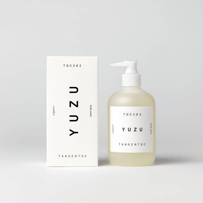 Bilde av Yuzu organic body wash