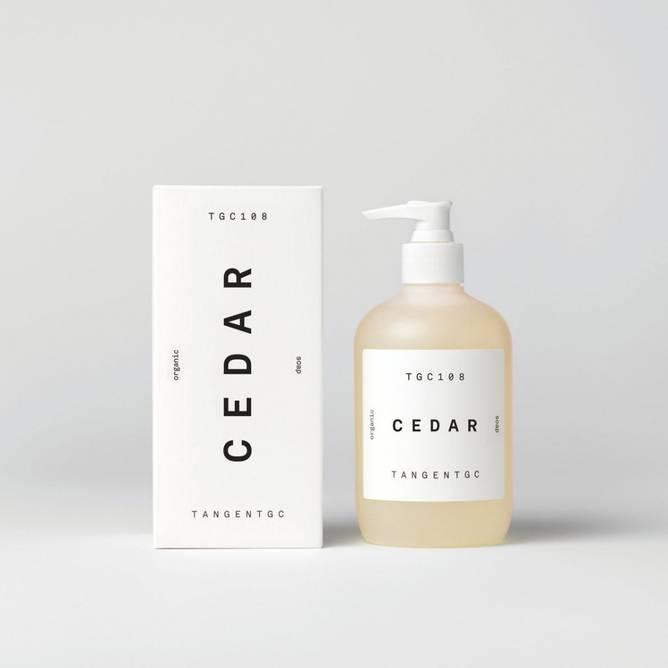 Bilde av Cedar organic soap