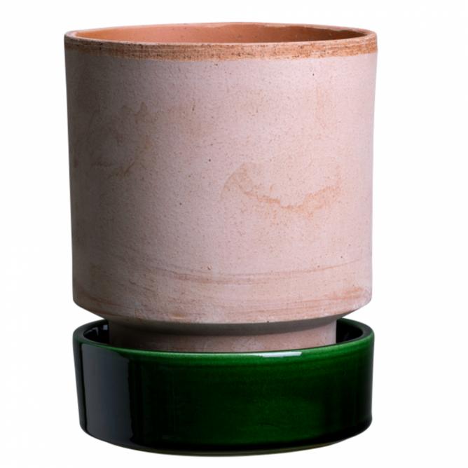 Bilde av Hoff potte 8 cm Rosa