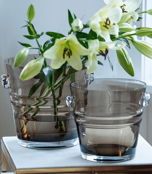 Bilde av The Bucket stormlykt/vase