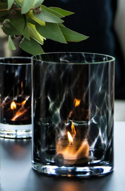 Bilde av Savanna Stormlykt/vase 190mm