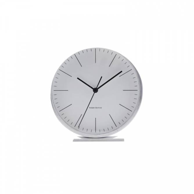 Bilde av Alarm klokke sølv